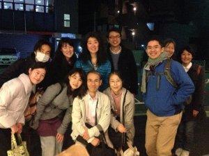 Tokyo Workshop